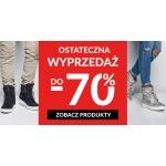 Mivo: wyprzedaż do 70% zniżki na buty damskie, męskie oraz dziecięce