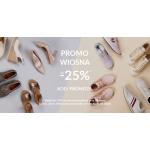 Mivo: do 25% rabatu na buty damskie, męskie i dla dzieci