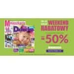 Mivo.pl: weekend rabatów do 50% zniżki