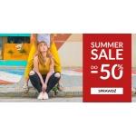 Mivo: letnia wyprzedaż do 50% rabatu na buty i akcesoria