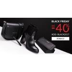 Black Friday Mivo: do 40% rabatu na obuwie, torby i akcesoria