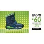 Mivo: do 60% zniżki na obuwie marki GEOX plus extra 10% rabatu