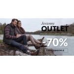 Mivo: jesienny outlet do 70% zniżki na obuwie
