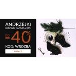 Mivo: do 40% zniżki na obuwie i akcesoria na Andrzejki