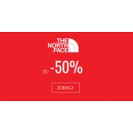Modago.pl: do 50% zniżki na markę The North Face