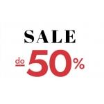 Modivo: wyprzedaż do 50% rabatu na odzież i obuwie znanych marek