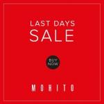 Mohito: ostatnie dni wyprzedaży
