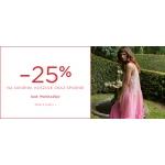 Mohito: 25% rabatu na sukienki, koszule oraz spodnie damskie