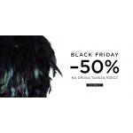 Black Friday w Mohito: 50% zniżki na drugą rzecz