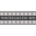 Mokobelle: zimowa wyprzedaż do 40% zniżki na biżuterię m.in. bransoletki, naszyjniki, kolczyki