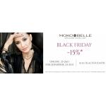 Black Friday Mokobelle: 15% rabatu na biżuterię