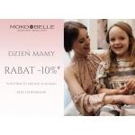 Mokobelle: 10% rabatu na biżuterię na Dzień Mamy