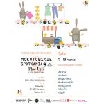 Targi Mody Mokotowskie Spotkania w Warszawie 17-19 marca 2016