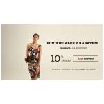 Molly: 10% zniżki na odzież dla kobiet