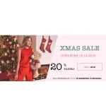 Molly: świąteczna wyprzedaż 20% rabatu na odzież damską