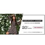 Molly: 20% zniżki na odzież damską na Dzień Spódnicy i Sukienki