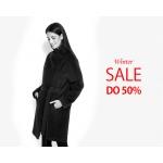 Molton: wyprzedaż do 50% rabatu na odzież damską