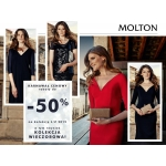 Molton: rabaty do 50%