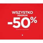Monnari: wyprzedaż minimum 50% rabatu na wszystko oprócz nowej kolekcji