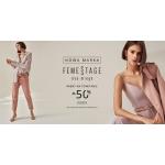 Monnari: do 50% zniżki na odzież damską marki Femestage
