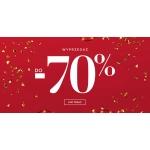 Monnari: wyprzedaż do 70% rabatu na odzież damską