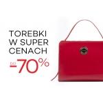Monnari: wyprzedaż do 70% rabatu na torebki