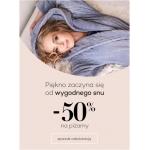 Monnari: 50% zniżki na piżamy damskie