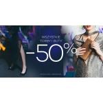 Monnari: 50% rabatu na wszystkie torby i buty