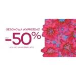 Monnari: wyprzedaż do 50% zniżki na odzież damską z kolekcji wiosna/lato