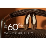 Monnari: wyprzedaż do 60% rabatu na wszystkie buty damskie