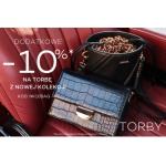 Monnari: dodatkowe 10% rabatu na torbę z nowej kolekcji