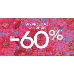 Monnari: wyprzedaż od 60% rabatu na ubrania damskie z kolekcji jesień/zima
