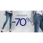 Monnari: do 70% rabatu na spodnie