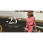 Monnari: 25% zniżki przy zakupie 2 sztuk i więcej