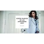 Monnari: do 70% rabatu na kurtki i płaszcze