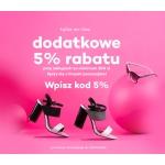 Monnari: dodatkowe 5% rabatu przy zakupach za min. 250 zł, łączy się z innymi promocjami