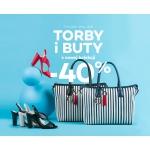 Monnari: 40% rabatu na torby i buty z nowej kolekcji