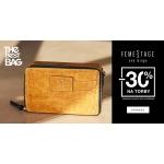 Monnari: 30% zniżki na torby marki Femestage Eva Minge