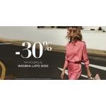 Monnari: 30% zniżki na kolekcję odzieży damskiej wiosna-lato 2020