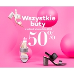 Monnari: do 50% zniżki na wszystkie buty z kolekcji wiosna-lato 2018