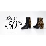 Monnari: do 50% zniżki na buty damskie