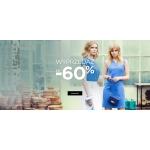 Monnari: wyprzedaż do 60% rabatu na odzież damską