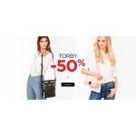 Monnari: 50% rabatu na torby