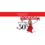 Monnari: 50% rabatu na całą kolekcję odzieży damskiej