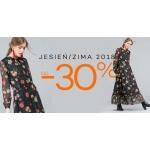 Monnari: do 30% rabatu na odzież damską z kolekcji jesień-zima