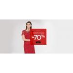 Monnari: wyprzedaż do 70% rabatu na modę damską