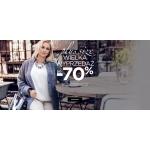 Monnari: wyprzedaż do 70% rabatu na kolekcję Plus Size
