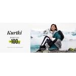 Moodo: rabat do -100 zł na kurtki