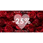 Moodo: Walentynki i 25% zniżki na wszystko