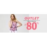 Moodo: wyprzedaż do 80% rabatu na odzież i akcesoria damskie
